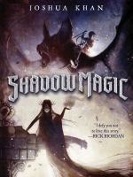 Book cover of Shadow Magic