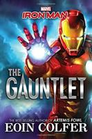 The+gauntlet by Colfer, Eoin © 2016 (Added: 12/6/16)