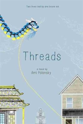 cover of Threads