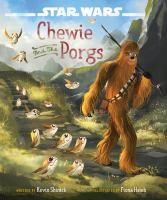 Chewie+and+the+porgs by Shinick, Kevin © 2017 (Added: 12/20/17)