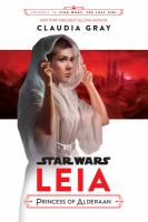 Leia, Princess Of Alderaan by Gray, Claudia © 2017 (Added: 10/11/17)