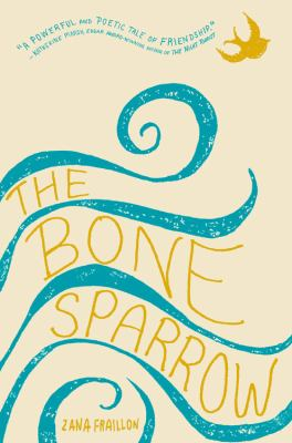 cover of The Bone Sparrow