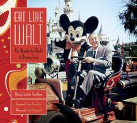 Cover art for Eat Like Walt