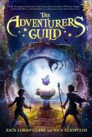 Cover art for The Adventures Guild