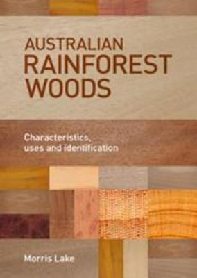 Australian RainForest Woods eBook