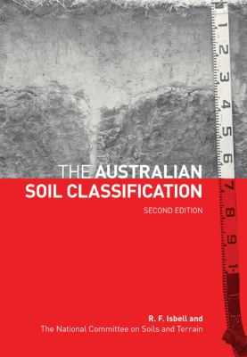 The Australian Soil Classification eBook