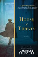 House of Thieves cover art.