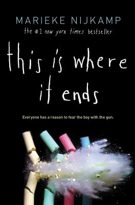 cover of This Is Where It Ends
