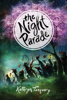 cover of Night parade