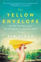 Cover art for The Yellow Envelope