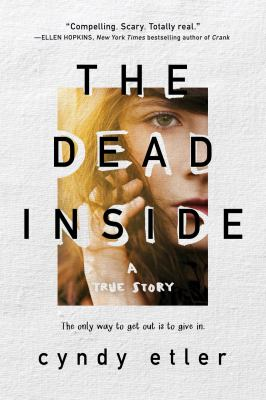 The Dead Inside Book Cover