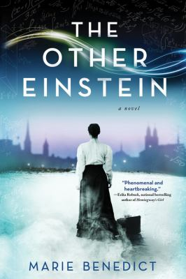 Cover image for The other Einstein