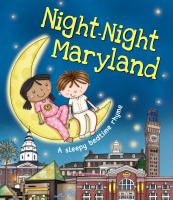 Cover art for Night-Night Maryland