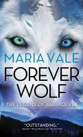 Forever Wolf by Vale, Maria © 2019 (Added: 5/10/19)