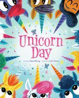 Unicorn+day by Murray, Diana © 2019 (Added: 6/26/19)