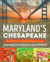 Cover art for Maryland's Chesapeake