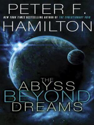 cover of The Abyss Beyond Dreams