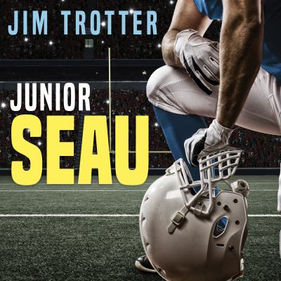 cover of Junior Seau: The Life and Death of a Football Icon