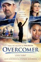 Overcomer : a novelization