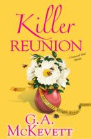 Cover art for Killer Reunion