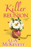 Cover art for Killer Reunion