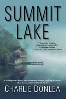 Summit Lake by Donlea, Charlie © 2016 (Added: 5/6/16)
