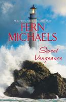 Cover art for Sweet Vengeance