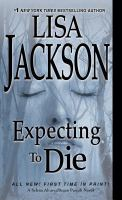 Cover art for Expecting to Die