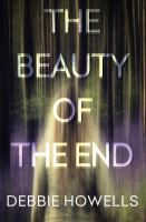 Cover art for The Beauty of the End