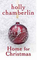 Cover art for Home for Christmas