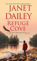Cover art for Refuge Cove