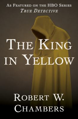 cover of The King in Yellow