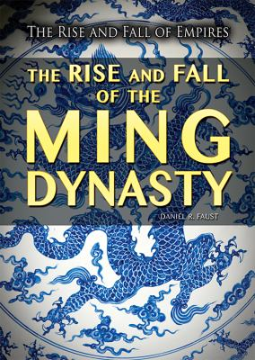 The Rise and Fall of the Ming Dynasty book cover photo