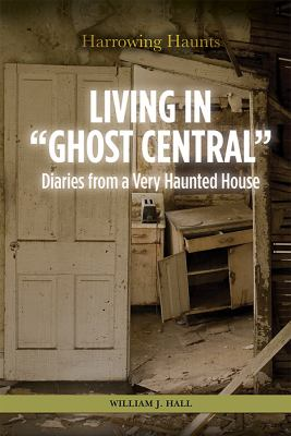 Living in Ghost Central cover