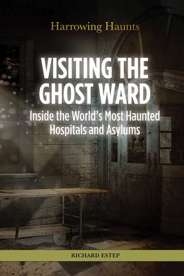 Visiting the Ghost Ward cover