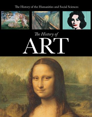 History of Art cover