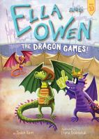 The+dragon+games by Kent, Jaden © 2018 (Added: 12/13/18)