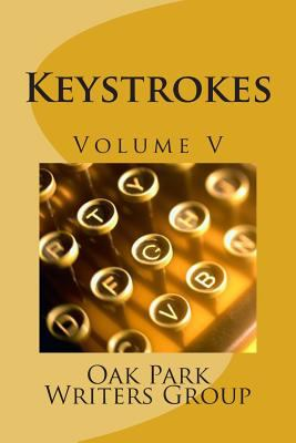 cover of Keystrokes: Volume 5