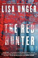 Cover art for  The Red Hunter