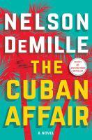Cover art for The Cuban Affair