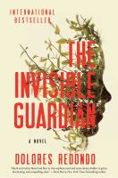 Cover art for The Invisible Guardian