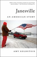 Cover art for Janesville