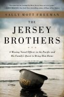 Cover art for The Jersey Brothers