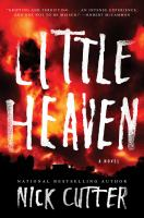 Cover art for Little Heaven