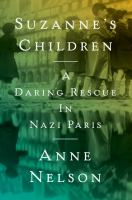 Cover art for Suzanne's Children