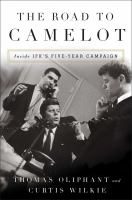 Cover art for The Road to Camelot