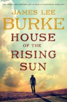 Cover art for House of the Rising Sun