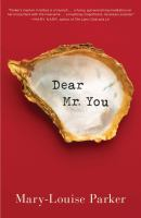 Cover art for  Dear Mr. You