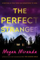 Cover art for The Perfect Stranger