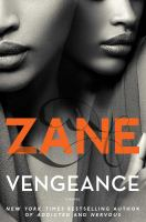 Cover art for Zane